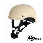 ASH helmet