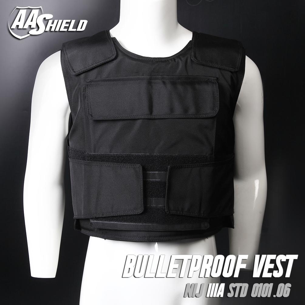 Armor Corr Concealable Stabiiia Vest New Kevlar Bullet >> Aa Shield Bullet Proof Vest Aa Shield