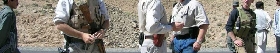 AA Sheild - Tactical Training