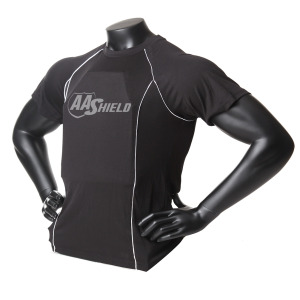 Covert Bullet Proof Shirt